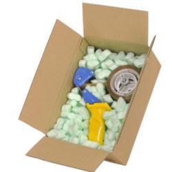 Verpackungszubehör