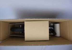 Verpackung Vosara